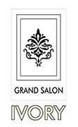 Grand Salon Ivory